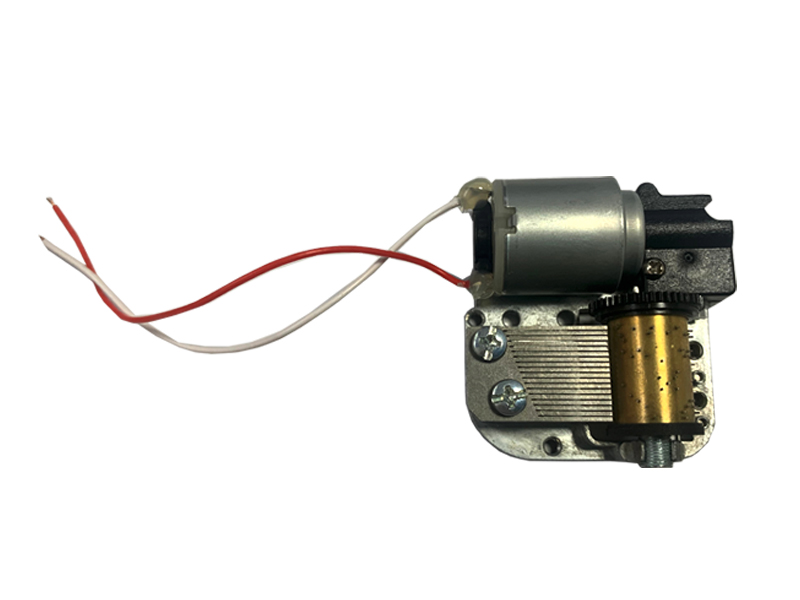 18 Note Battery Operated Music Movement 1.5V or 3.0V