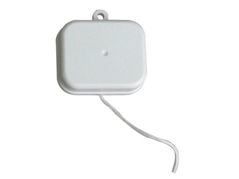 Miniature Pull String Music Box
