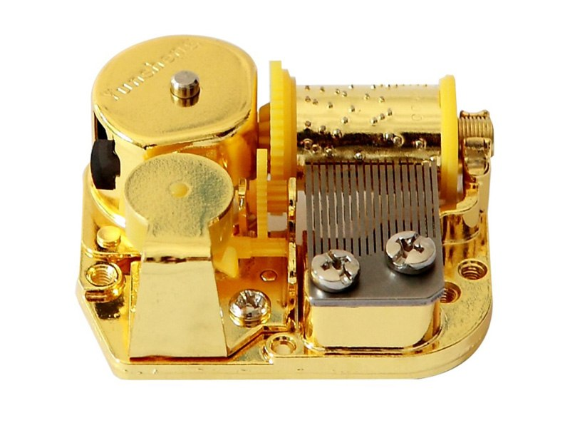 Jewelry Music Boxes