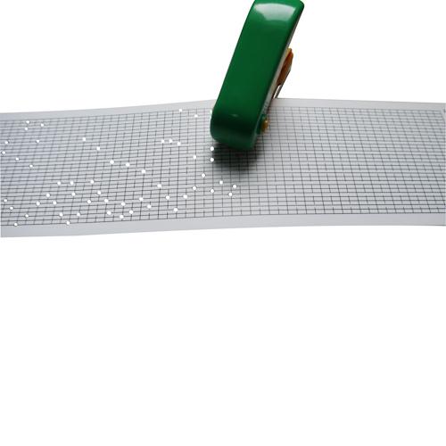 Customized Paper Strip Card Mechanical Music Box